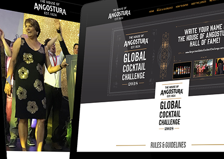 Angostura Global Cocktail Challenge